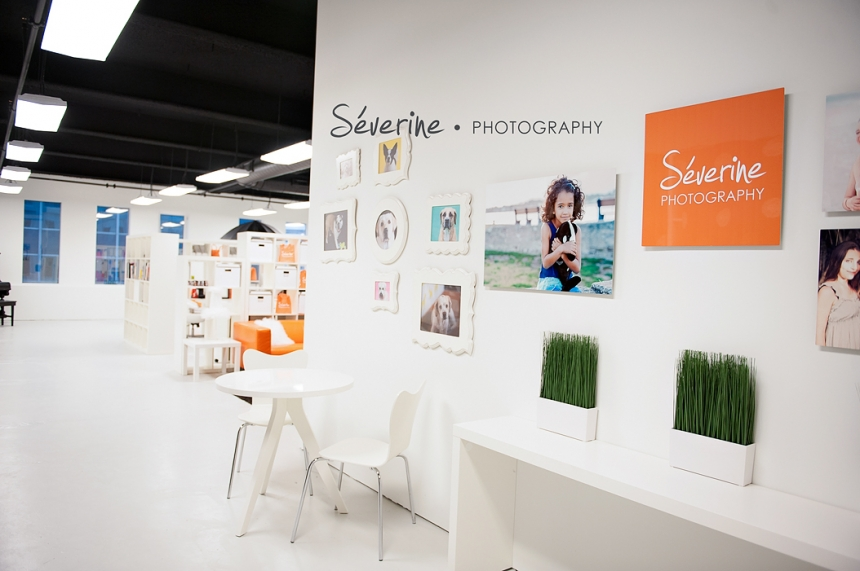 Severine Photography Studio - Jacksonville Photographer