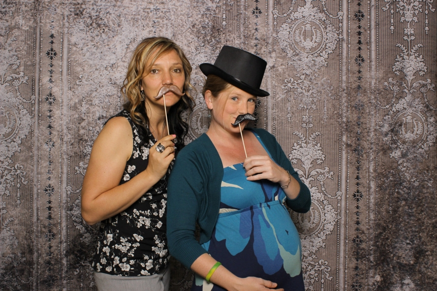 Severine Photography Photo Booth