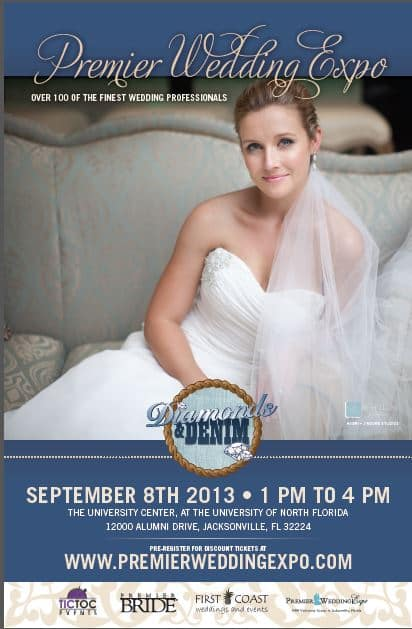 Premier Wedding Expo | Wedding photographer | Severine Photographer
