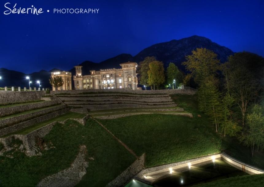 Castelo Ceconi