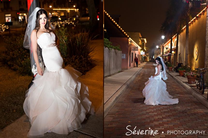 St Augustine Bride