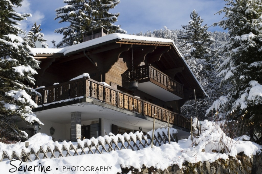 Holidays in Switzerland | La Residence, Villars-sur-Ollon