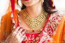 jewelry at Indian wedding in Florida