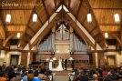 Baptist Church in Hendricks Avenue Wedding