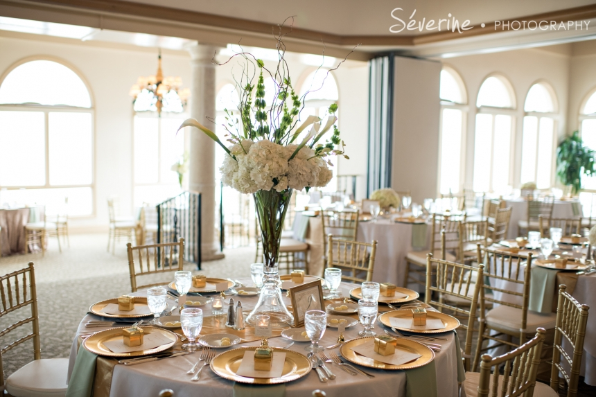 The Lodge and Club at Ponte Vedra Wedding