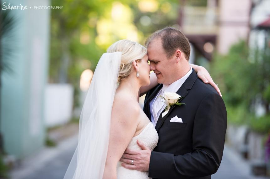White room villa blanca wedding